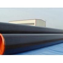 单层环氧粉末防腐管道