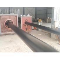 聚乙烯外套管(夹克皮)